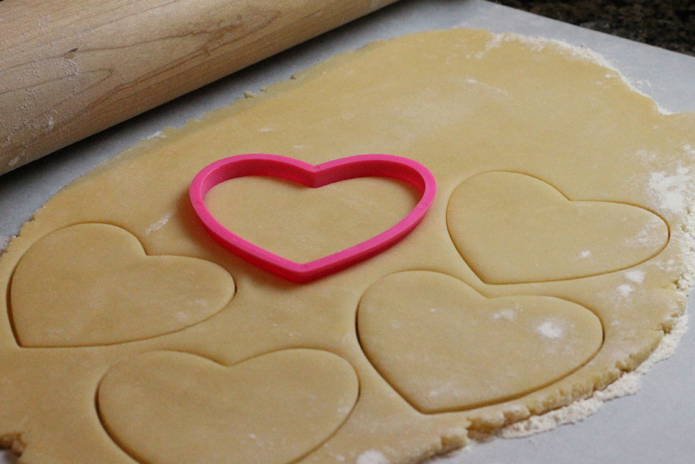 HeartDough