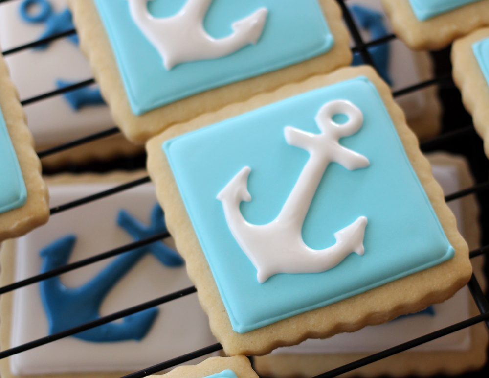 Anchor Butter Chocolate Cake