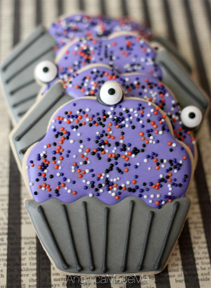 Monster Halloween Cookies: Baking Inspiration & Recipes