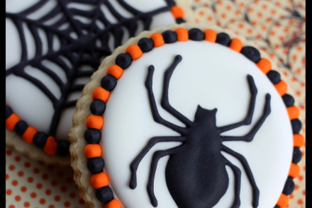 Spider-Web-Sugar-Cookies