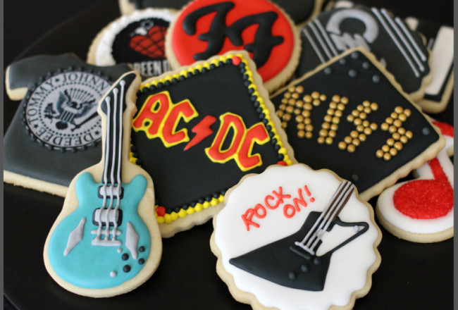 Rock-Music-Guitar-Sugar-Cookies